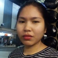 coishie single woman from Baybay, Eastern Visayas, Philippines