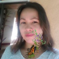ruthmoris single beauty from Parañaque, Western Visayas, Philippines